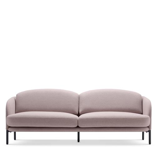 雁翎沙发-三人座