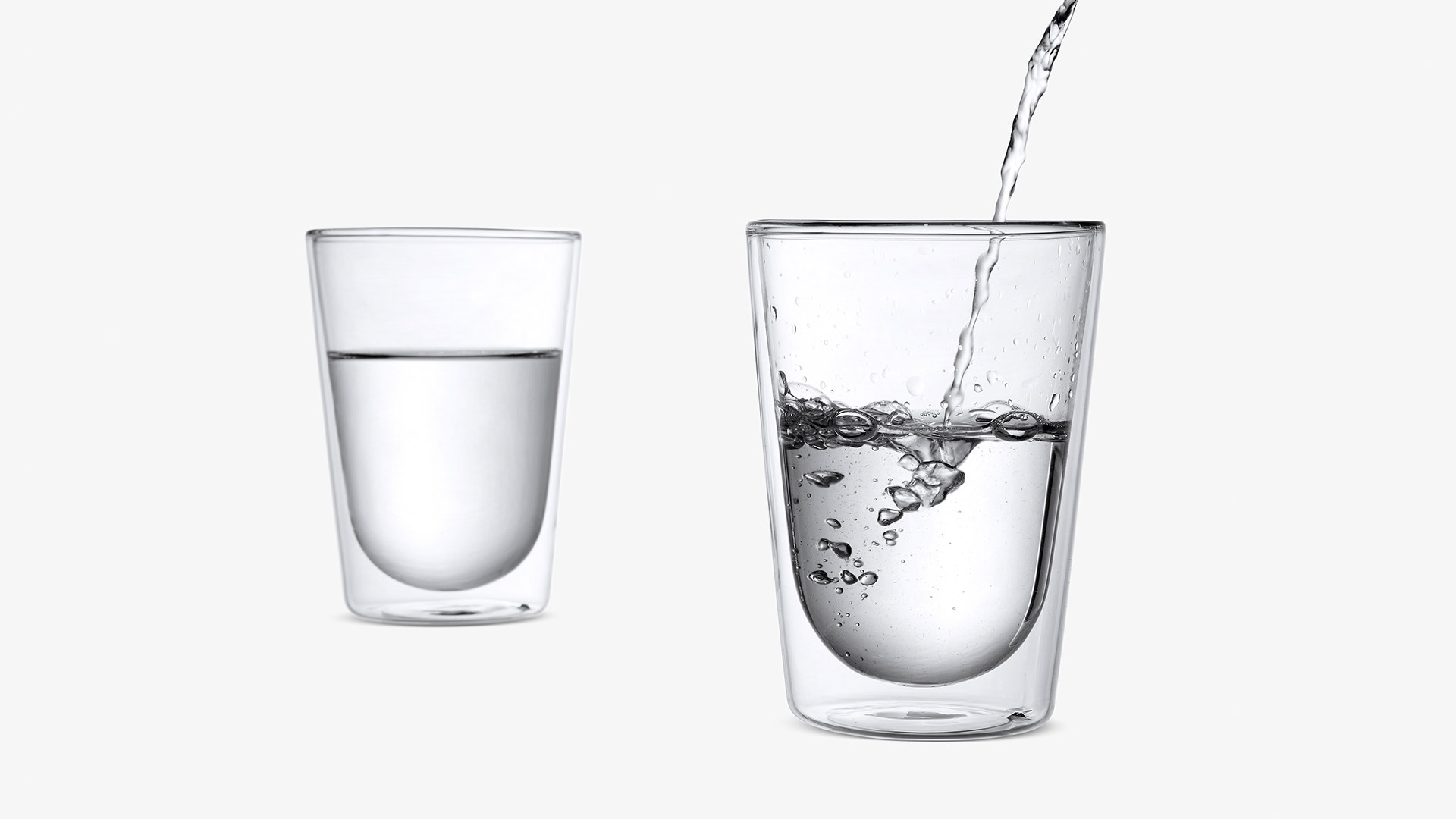 手制玻璃,把纯净还给每一杯水