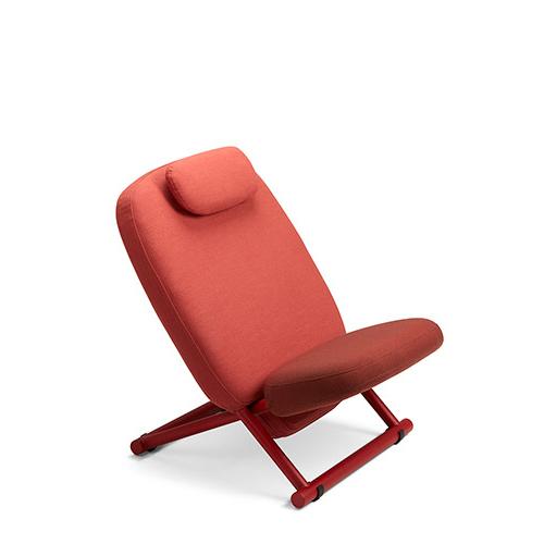 西竹躺椅®