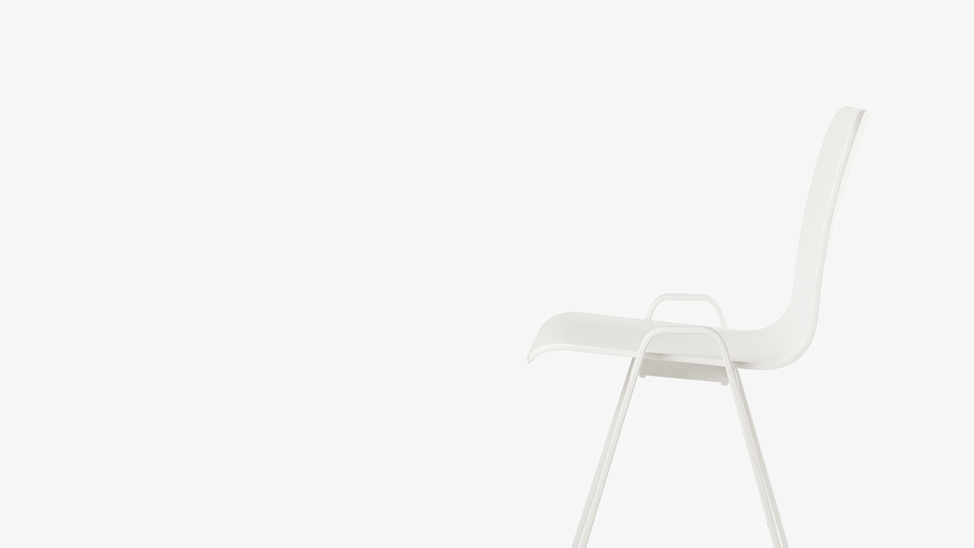 后低前高椅座设计<br/>人体工学精准贴合背臀