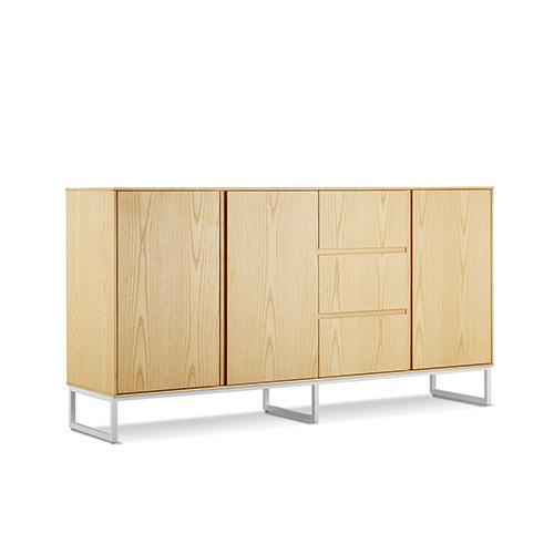 新画板餐边柜柜架