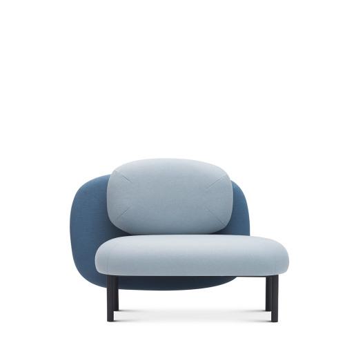造作软糖沙发™-单人座