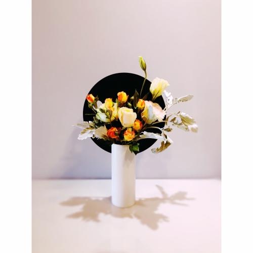 ಠ_ಠJUJU_圆率组合装饰花瓶怎么样_1
