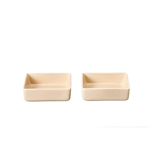 翻糖餐具组小正方碟套装餐具效果图