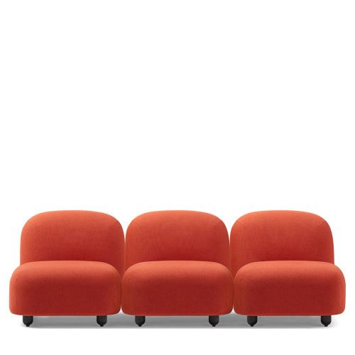 小岛沙发-三人位
