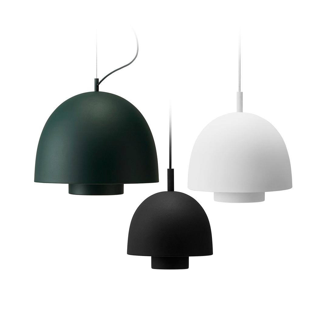 蘑菇吊灯中号灯具