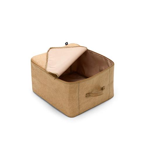 吐司防水收纳软箱装饰