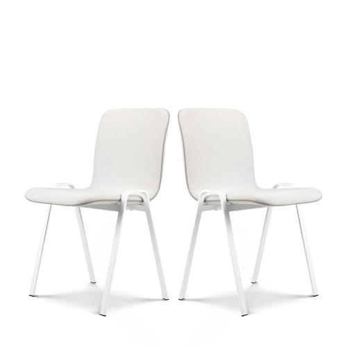 造作洛城软椅®-2把装