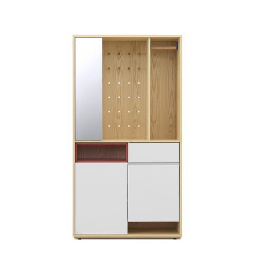 青山玄关柜-带盒