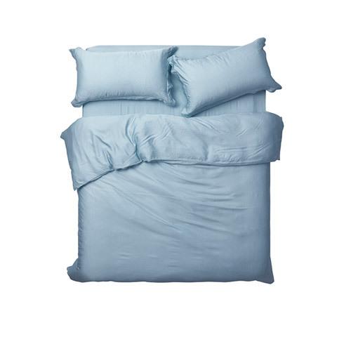 造作云杉天丝高支4件套床品™床·床具