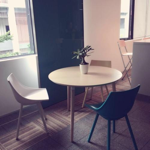 造作画板餐桌-圆桌精选评价_139****1960