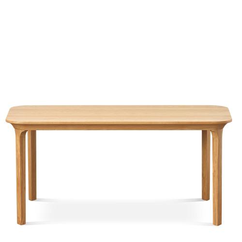 瓦檐长餐桌 1.8米