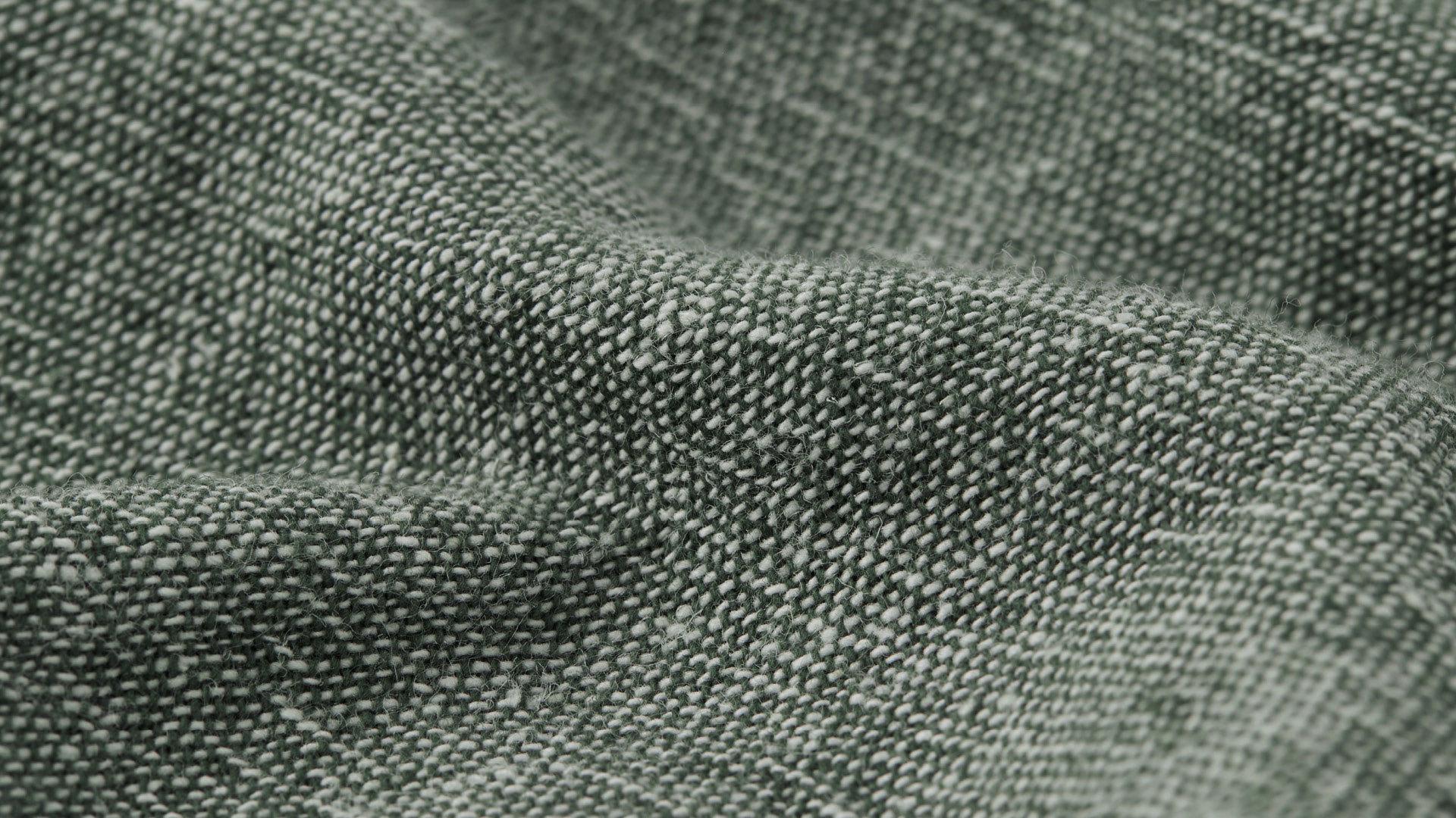 28%亚麻+72%棉黄金比例交织<br/>柔软与透气兼具,让肌肤自由呼吸