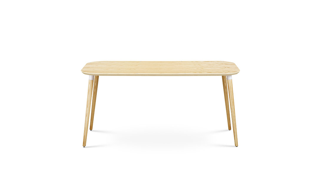 画板餐桌-长桌 1.6米桌几