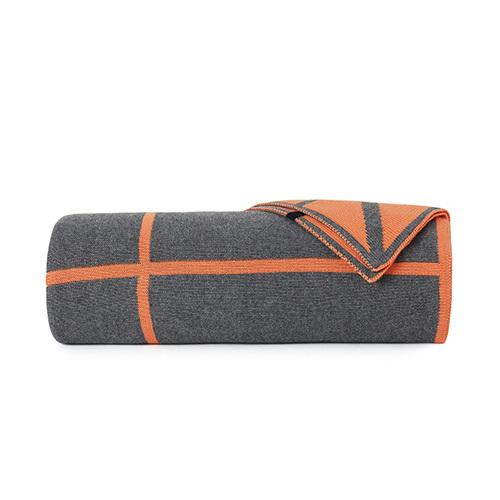 小Z毯双人毯家纺效果图