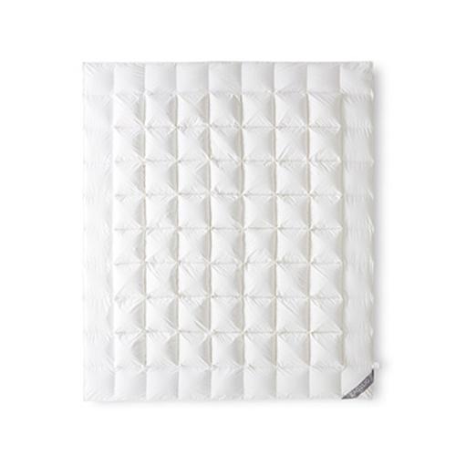 极暖白鹅绒被芯床·床具