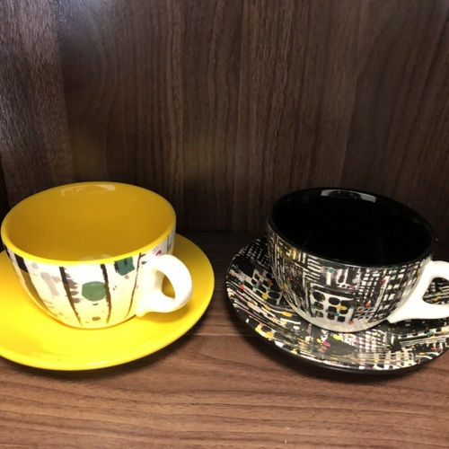 茶种子_吴冠中系列纹样餐具-白桦林怎么样_1