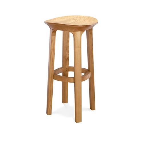 瓦檐实木小凳®椅凳
