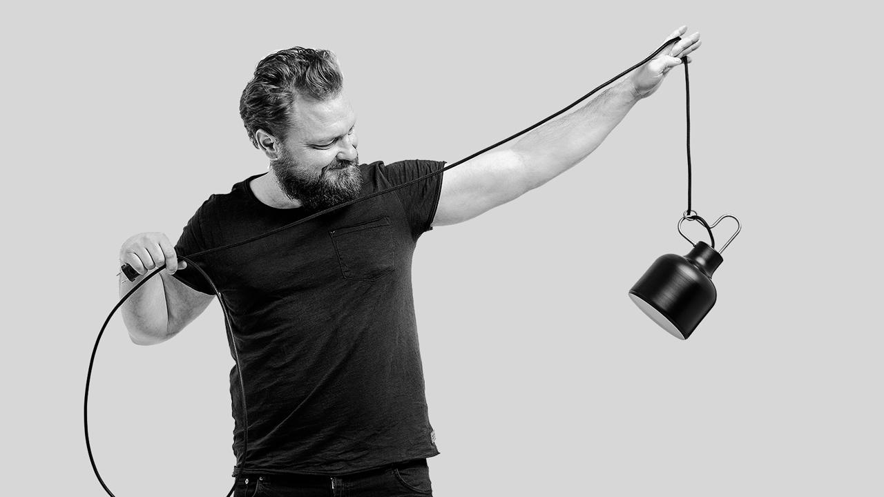 造作设计师|芬兰|Sami Kallio