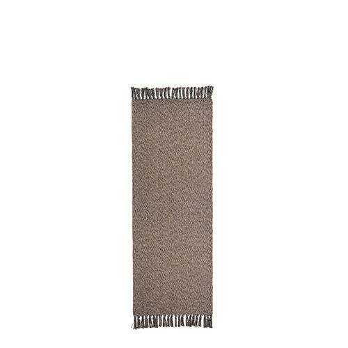 花岩纯棉手织地垫-大号