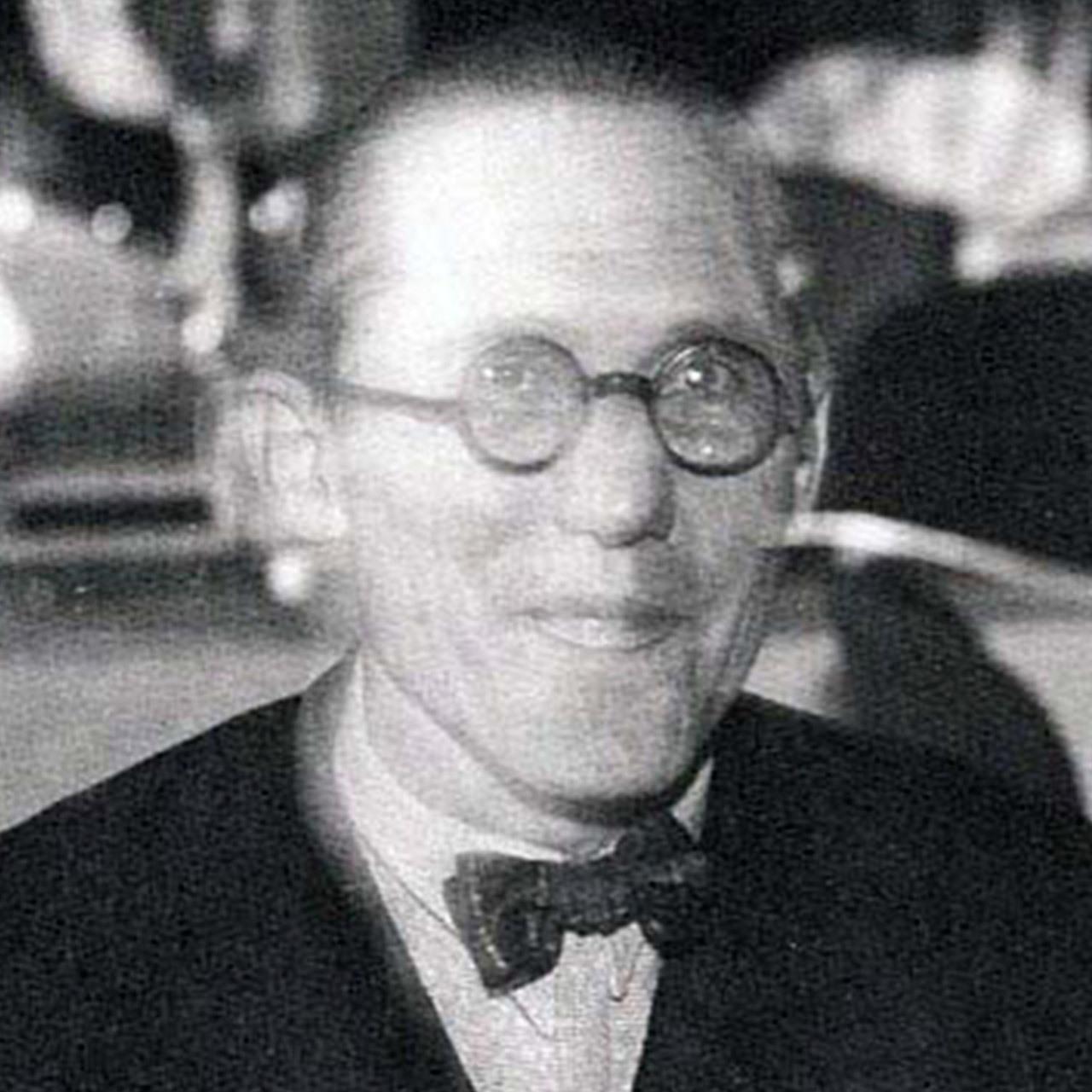 Le Corbusier - 柯布西耶( 图片来自维基百科)
