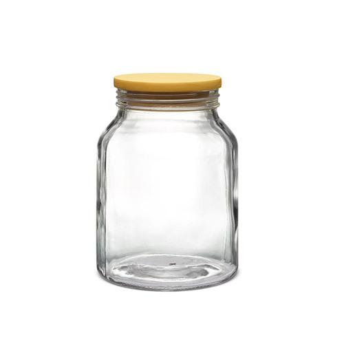 谷仓储物罐餐具