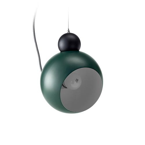 橄榄吊灯灯具