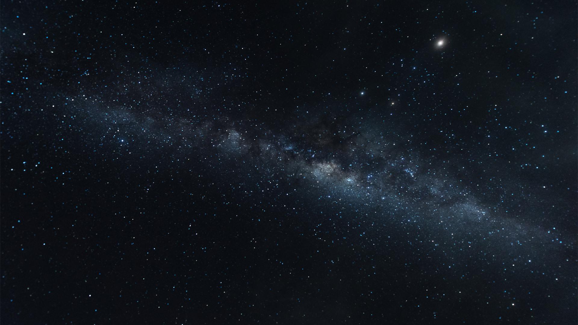 星球+引力,模块+连接<br/>来自浩瀚宇宙的灵感启发