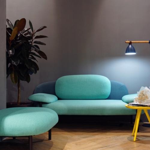 造作造作软糖双人沙发™精选评价_Sofia Lee