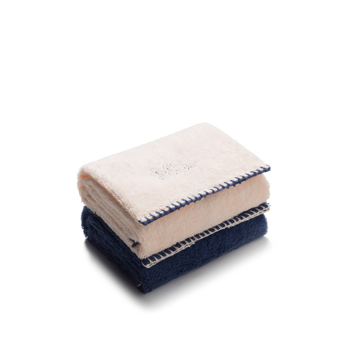 Couple埃及长绒棉毛巾组-面巾套装
