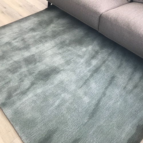 limooooo_凝沙新西兰羊毛手织地毯小号怎么样_2
