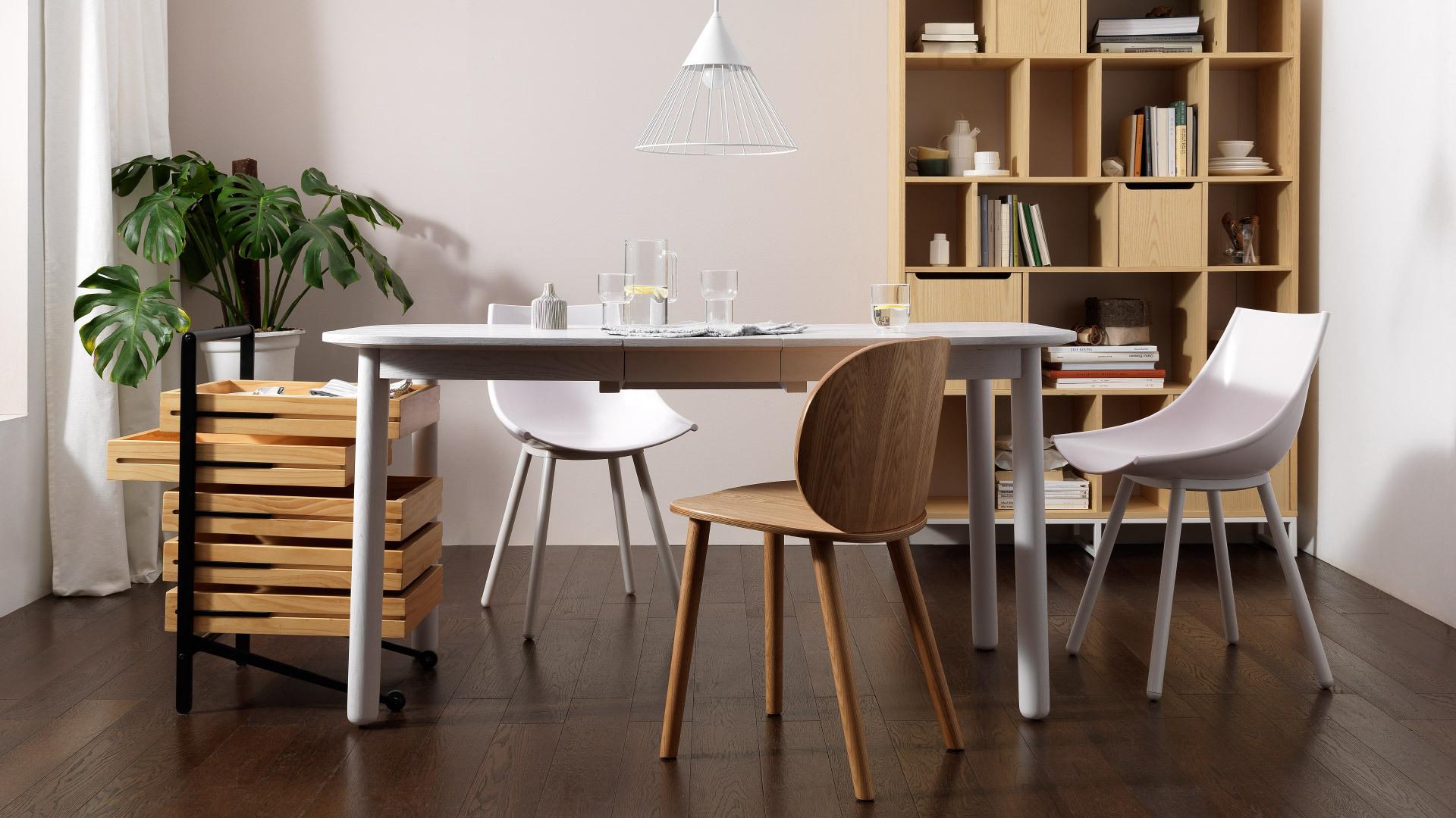 可移动的餐具柜,欢聚时刻的时髦话题