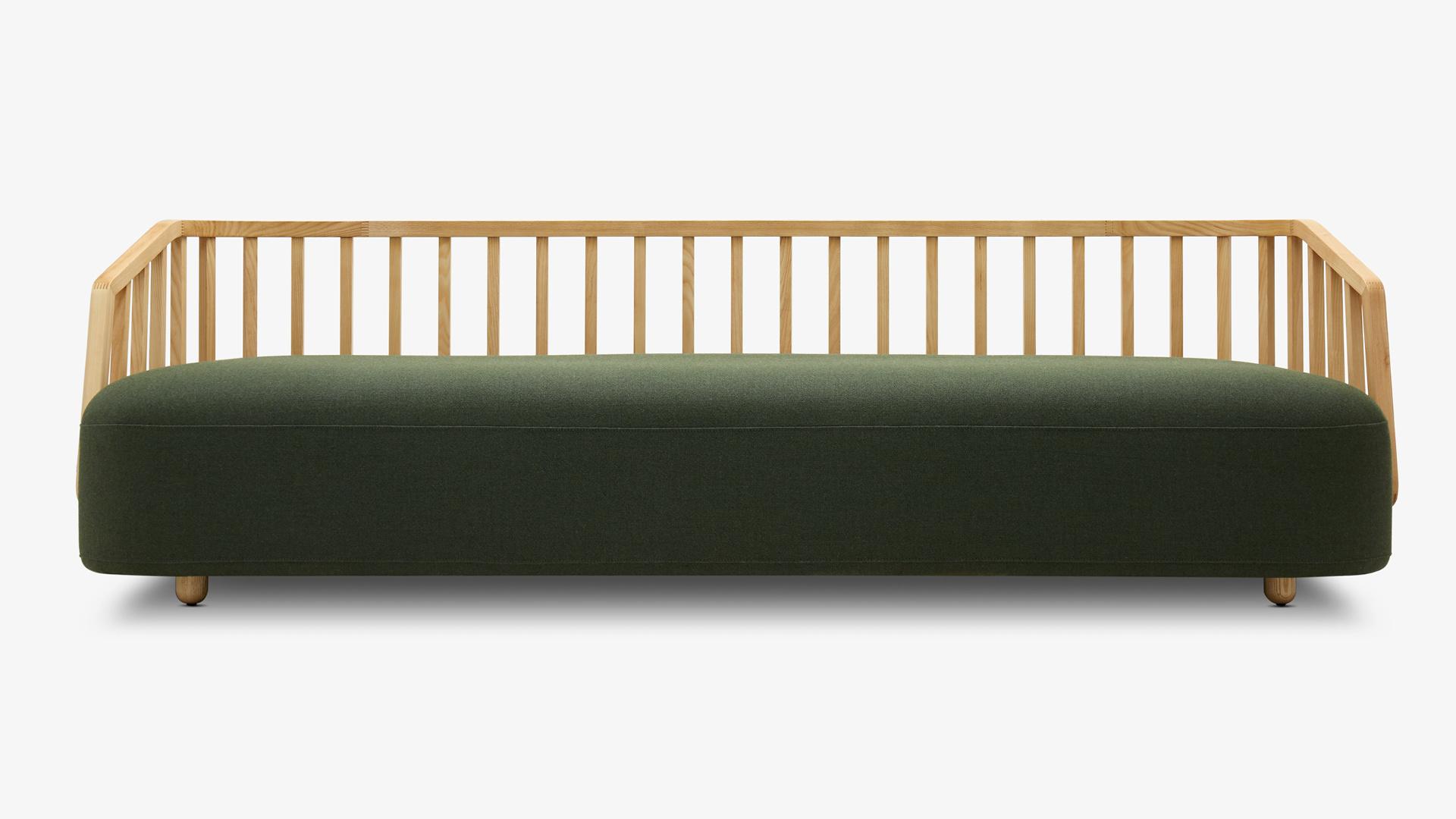 2.5米超级坐宽,高弹海绵垫舒享软弹