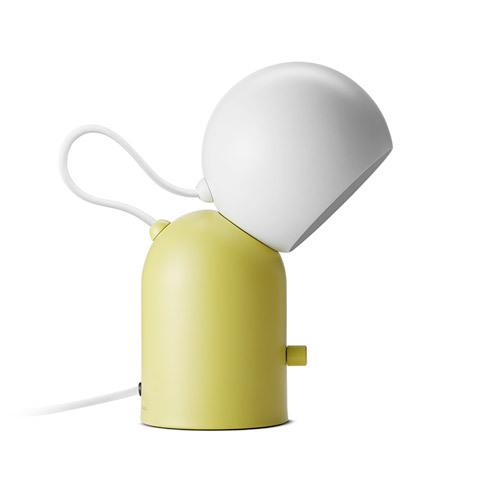橄榄台灯灯具