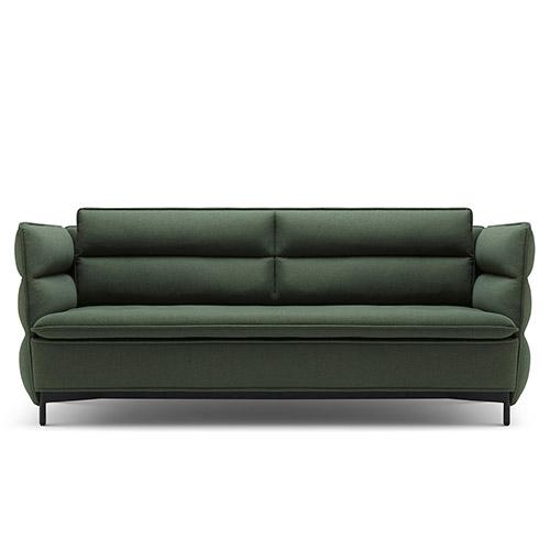 双人座(单/双扶手)沙发
