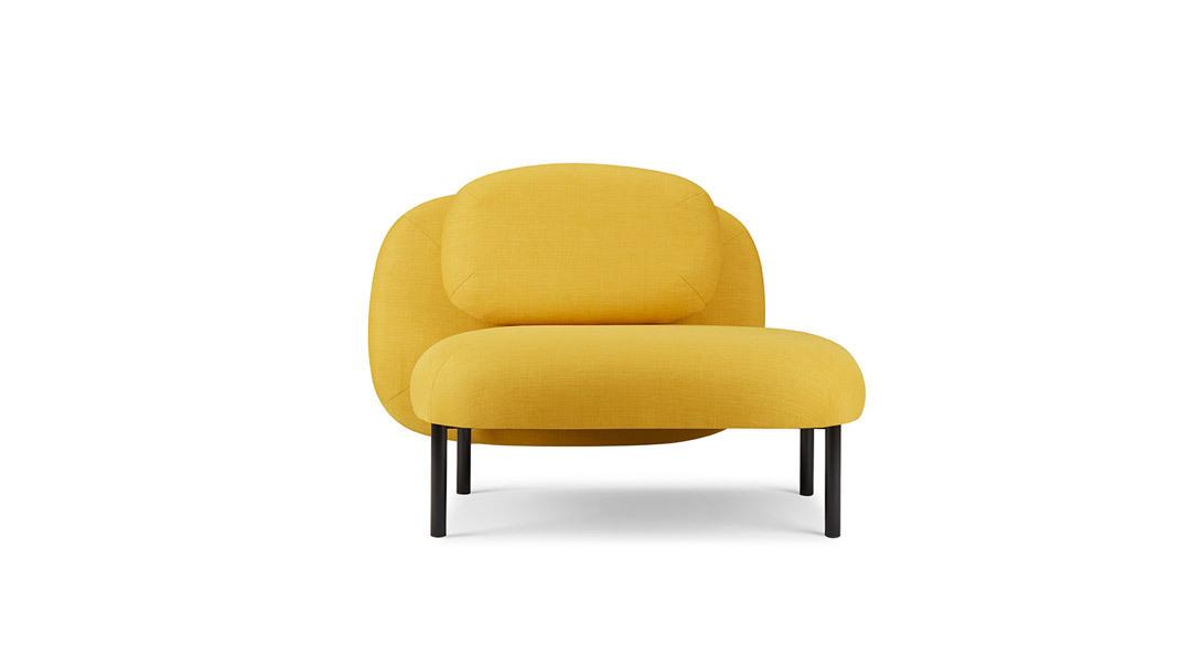 造作软糖单人沙发™单人座沙发