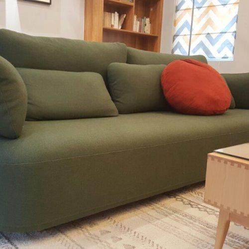 Tao Wang_竖琴沙发全幅三人座怎么样_2