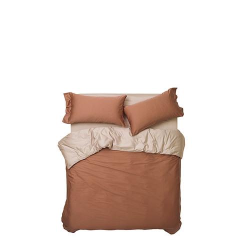 锦瑟撞色4件套床·床具