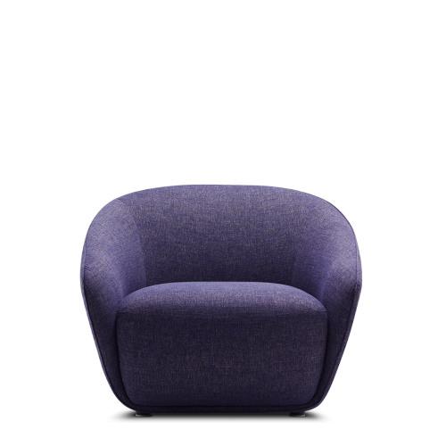 造作贝岛沙发™-单人座