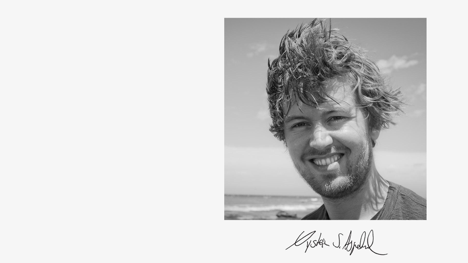 ?ystein Sture Aspelund<br/>IPA國際攝影大獎入圍藝術家