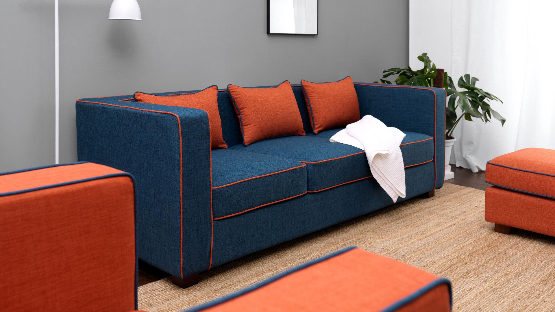 构建舒适客厅氛围