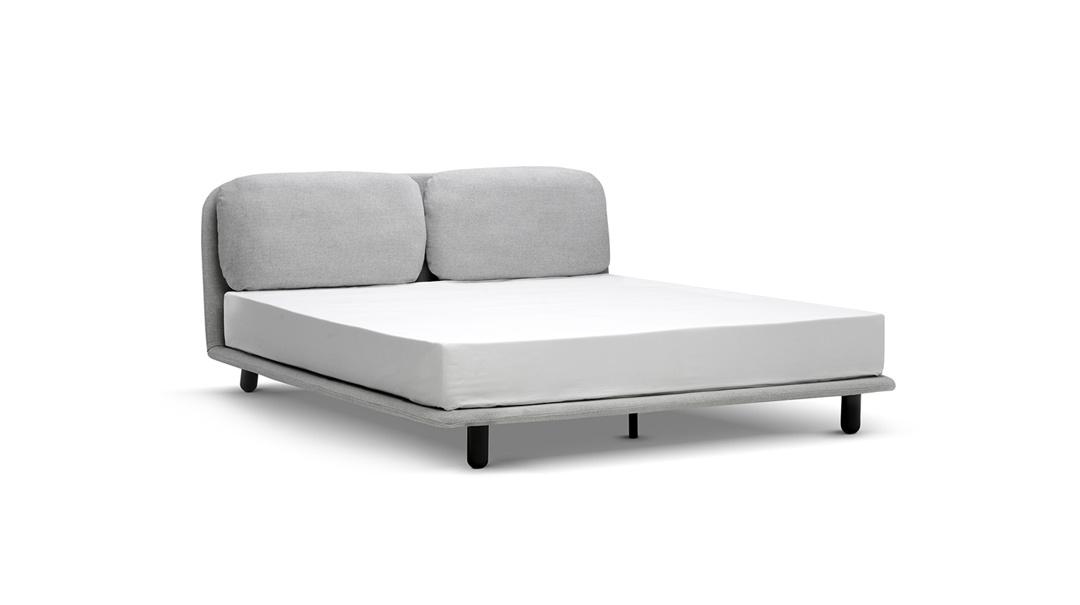云团床®1.8米款床·床具