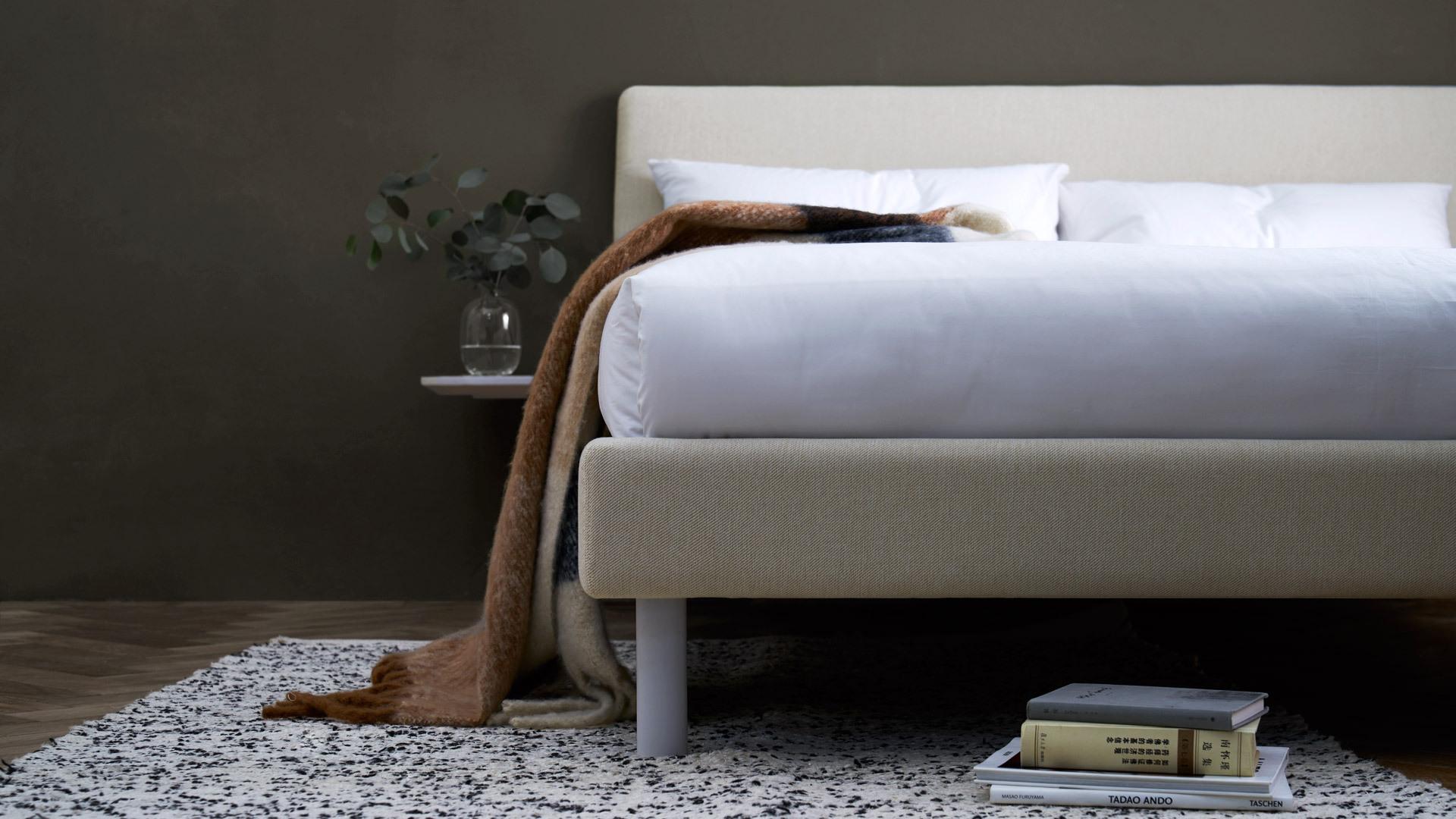 新版灰米,安睡的恬逸温暖