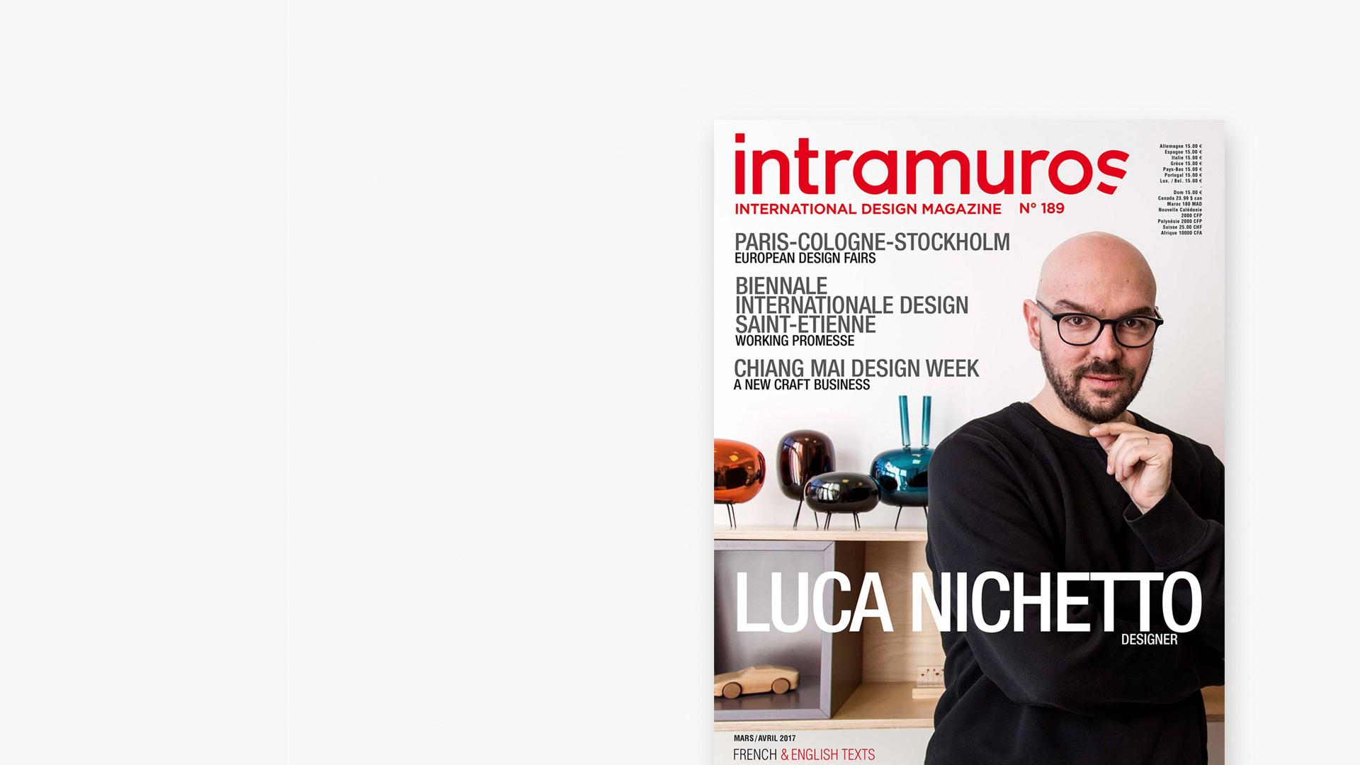 法国唯一全国性专业媒体<br/>封面设计师专题报道