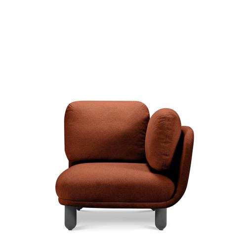 云团沙发升级版-单人座右扶手