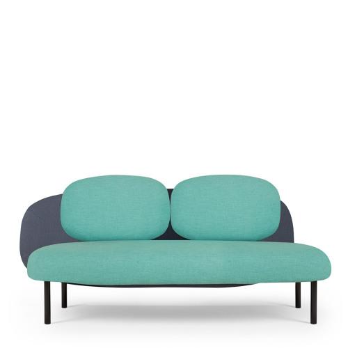 造作软糖沙发®-无扶手双靠包双人座