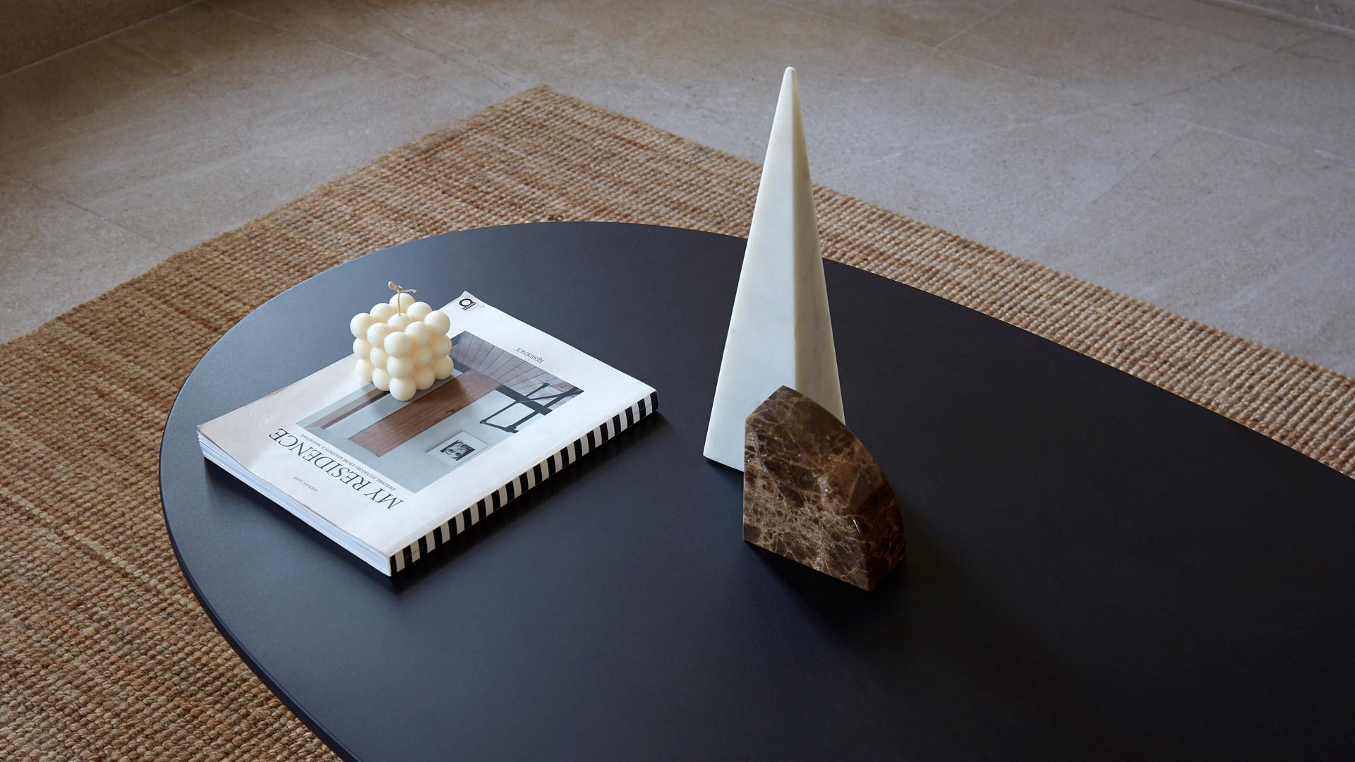 新版桌面,柔和砂面質感