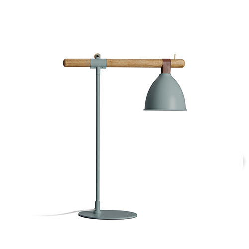 造作鹿铃台灯®灯具