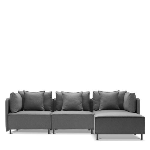 造作大先生沙发®-转角三人座