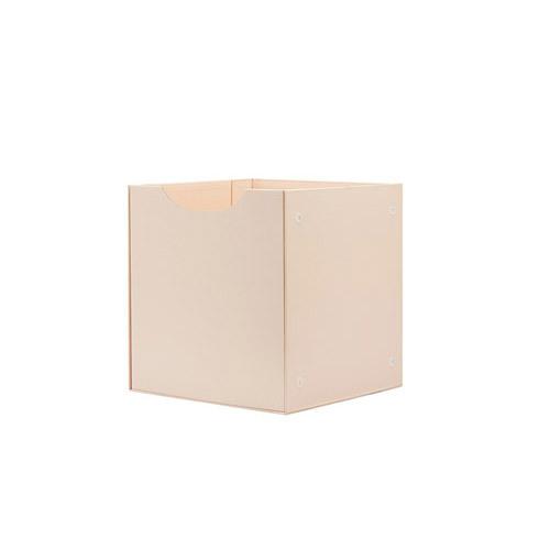 魔方磁力收纳系米杏抽屉A柜架效果图
